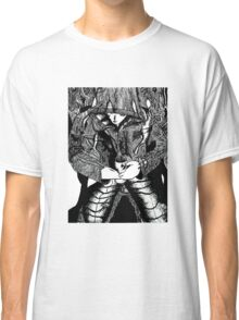 Water of Life  Classic T-Shirt