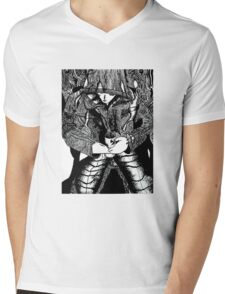 Water of Life  Mens V-Neck T-Shirt