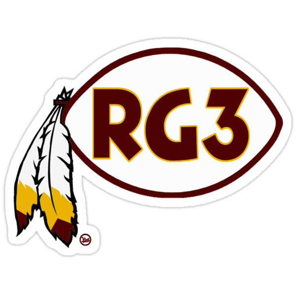 "VICT ""RG3""  by Victorious"