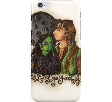 As Long As You're Mine iPhone Case/Skin