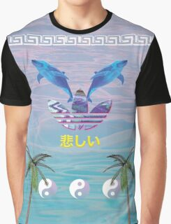 Seafunk Graphic T-Shirt