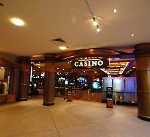 Beautiful Tasmania - a casino by georgieboy98