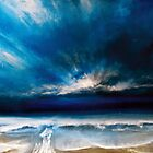 The Storm of Mourning by pauldrobertson