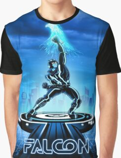 FALTRON - Movie Poster Edition Graphic T-Shirt