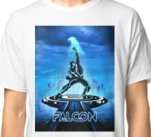 FALTRON - Movie Poster Edition Classic T-Shirt