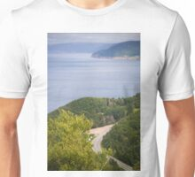 Cabot Trail #2 Unisex T-Shirt