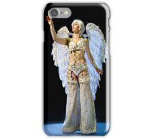 Angel Light iPhone Case/Skin