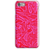Pop Art Red/Pink Barbie Shoes at FAO Schwarz, 1999 iPhone Case/Skin