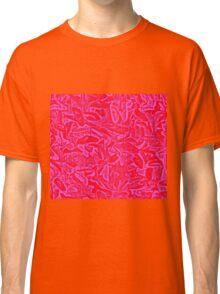 Pop Art Red/Pink Barbie Shoes at FAO Schwarz, 1999 Classic T-Shirt