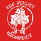 los pollos hermanos by ihsbsllc