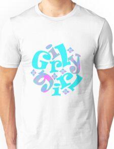 girly girl japanese print Unisex T-Shirt