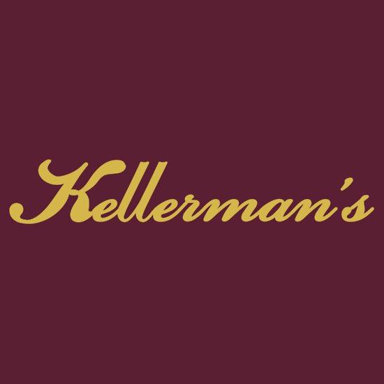 TShirtGifter presents: Kellerman's