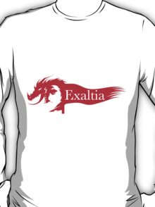 Exaltia Guild Wars 2 Guild T-Shirt