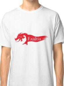 Exaltia Guild Wars 2 Guild Classic T-Shirt