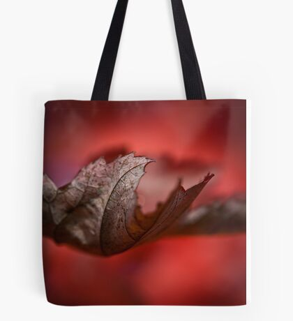 Leaves of Autumn I Tote Bag