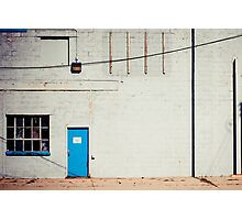 The Geometry in Architecture Photographic Print