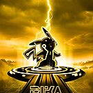 PIKATRON - Movie Poster Edition by DJKopet
