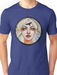 Goddess Freyja tee Unisex T-Shirt