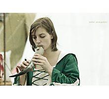 Ironfest #10 Photographic Print