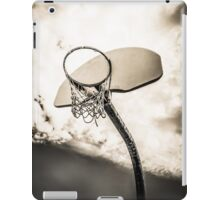 Hoop Dreams iPad Case/Skin