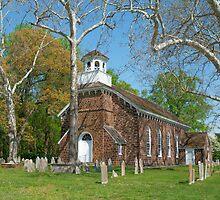 DEERFIELD PRESBYTERIAN CHURCH by RGHunt