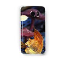 Mushroom Kingdom (4322) Samsung Galaxy Case/Skin