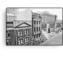Norfolk, Virginia Metal Print