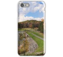 Parker Dam iPhone Case/Skin