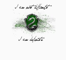 Slytherin Motto Unisex T-Shirt
