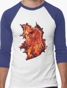 Firebird Men's Baseball ¾ T-Shirt