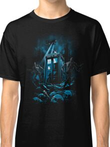 The Doctor's Judgement Classic T-Shirt