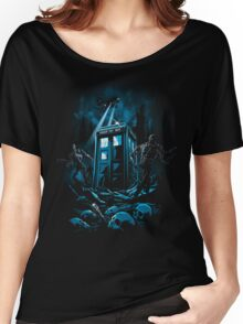 The Doctor's Judgement Women's Relaxed Fit T-Shirt