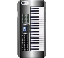 synth tec 04 iPhone Case/Skin