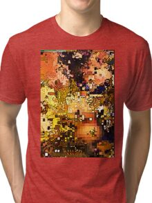 Untitled (040413) Tri-blend T-Shirt