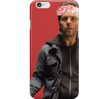 Flowercrown antman iPhone Case/Skin