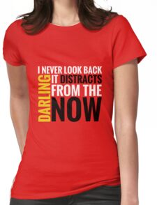 EDNA MODE Womens Fitted T-Shirt