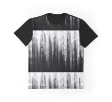 Broken Pixels Graphic T-Shirt