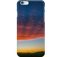 SOUTHERN HOSPITALITY iPhone Case/Skin