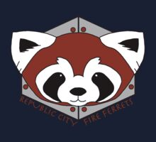 Fire Ferrets - Pro Bending League - Legend of Korra Kids Clothes