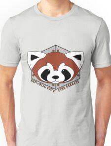 Fire Ferrets - Pro Bending League - Legend of Korra Unisex T-Shirt