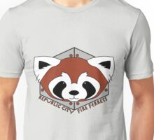 Fire Ferrets - Pro Bending League - Legend of Korra Unisex T-Shirt