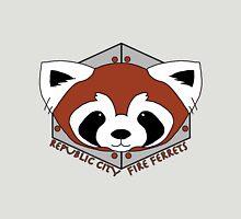 Fire Ferrets - Pro Bending League - Legend of Korra T-Shirt