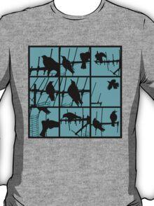 Asylum T T-Shirt