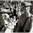 ANZAC Day 2012 by HennaGoddess