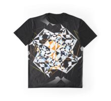 Wired - Abstraction Collection Graphic T-Shirt
