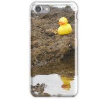 Duckscovering The Self (part two): iPhone Case iPhone Case/Skin