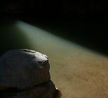 Rock Sentinel by Persizara