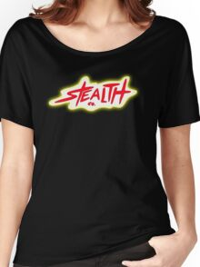 Regular Show Stealth Co. Women's Relaxed Fit T-Shirt