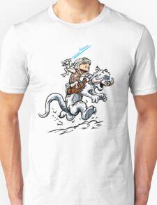 Calvin and Hoth T-Shirt