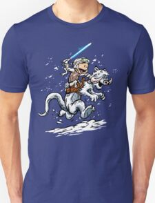 Calvin and Hoth T-Shirt